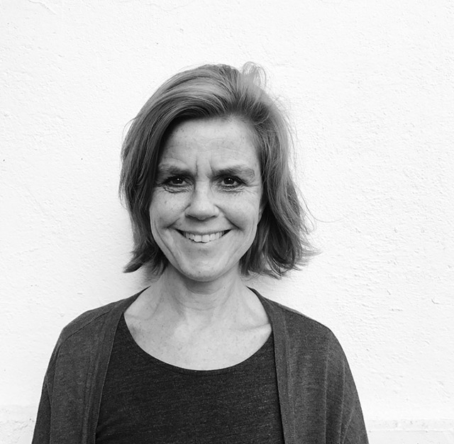 Sabine Etter