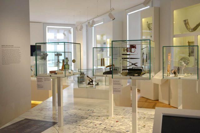 Musée d'histoire de La Chaux-de-Fonds