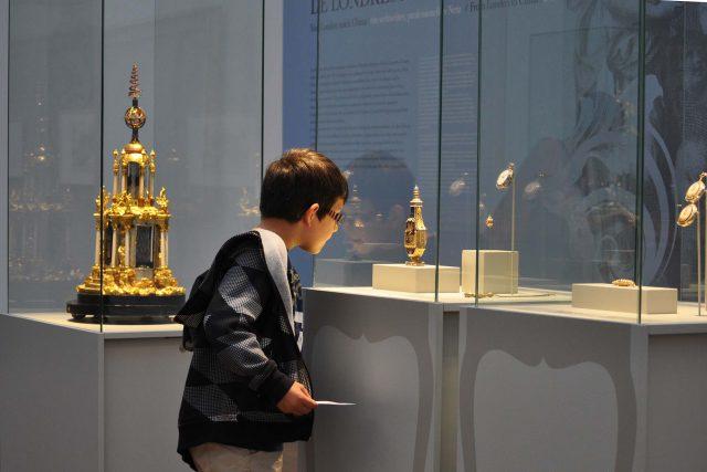 Automates & Merveilles, Musée d'Art et d'Histoire, Neuchâtel