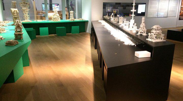Les musées en Suisse nous inspirent : Museum für Gestaltung, Zürich