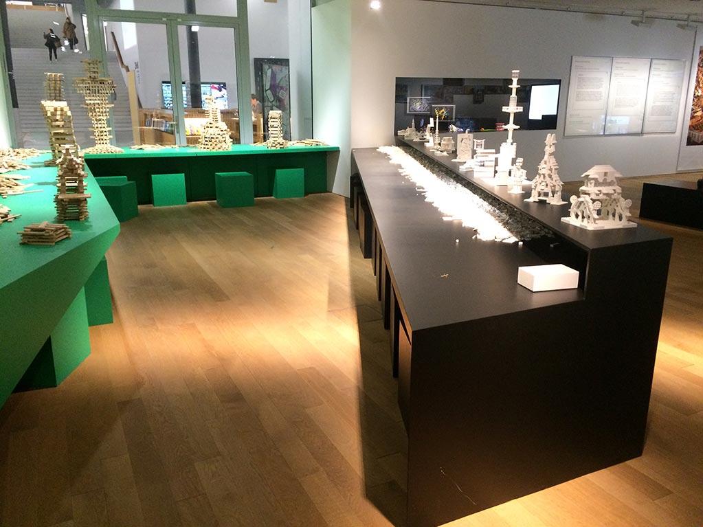 Museum für Gestaltung, Zürich