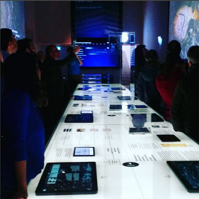 Museomix au ArtLab