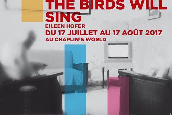 Thematis met en scène l'œuvre d'Eileen Hofer à Chaplin's World
