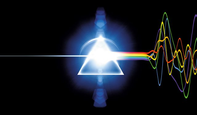 "Thematis voyage : Exposition ""Pink Floyd, Their Mortal Remains"" à Londres."