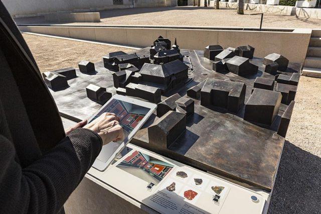 Vandoeuvres: le digital au service du patrimoine!