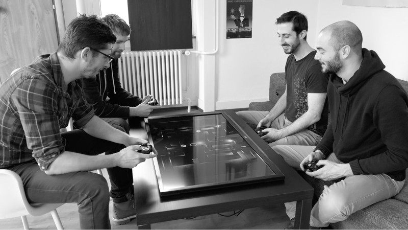 playtest jeu vidéo digital kingdom